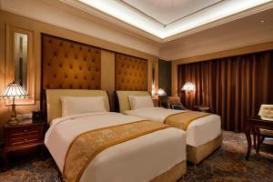 Chongqing Aowei Hotel, Hotel  Chongqing - big - 15