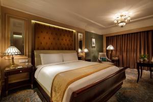 Chongqing Aowei Hotel, Hotely  Chongqing - big - 18