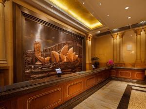 Chongqing Aowei Hotel, Hotely  Chongqing - big - 24