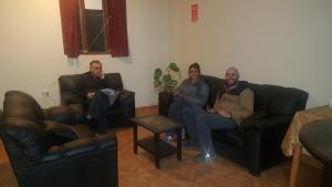 Hostel Apu Qhawarina, Affittacamere  Ollantaytambo - big - 53