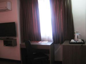 Tyche Boutique Hotel, Hotely  Legazpi - big - 10