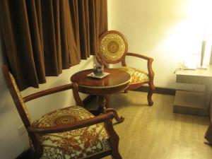 Tyche Boutique Hotel, Hotely  Legazpi - big - 16
