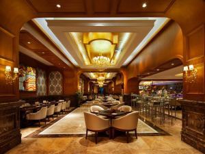Chongqing Aowei Hotel, Hotely  Chongqing - big - 51