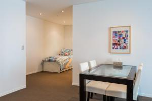 Marina, Apartmanok  Gold Coast - big - 1