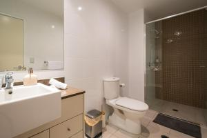 Marina, Apartmanok  Gold Coast - big - 2