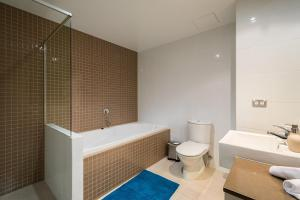 Marina, Apartmanok  Gold Coast - big - 5