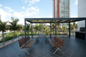 Marina, Apartmanok  Gold Coast - big - 10