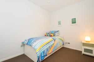 Marina, Apartmanok  Gold Coast - big - 13