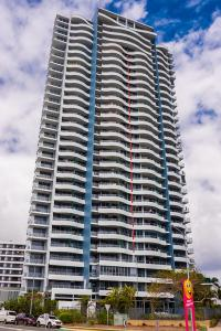Marina, Apartments  Gold Coast - big - 16