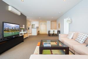 Marina, Apartmanok  Gold Coast - big - 18