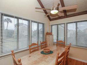 Sealoft 921 Holiday Home, Dovolenkové domy  Seabrook Island - big - 25