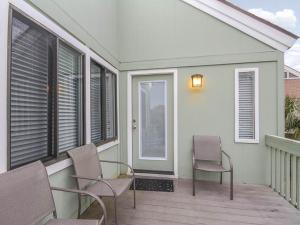 Sealoft 921 Holiday Home, Dovolenkové domy  Seabrook Island - big - 26
