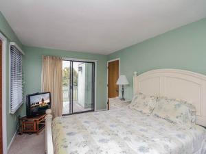 Sealoft 921 Holiday Home, Dovolenkové domy  Seabrook Island - big - 27