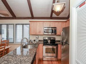 Sealoft 921 Holiday Home, Dovolenkové domy  Seabrook Island - big - 28