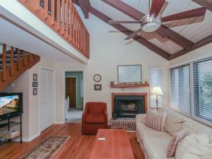 Sealoft 921 Holiday Home, Dovolenkové domy  Seabrook Island - big - 29