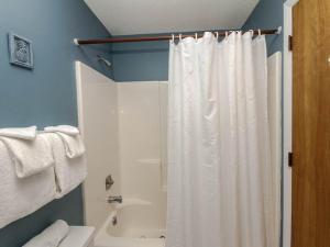 Sealoft 921 Holiday Home, Dovolenkové domy  Seabrook Island - big - 30