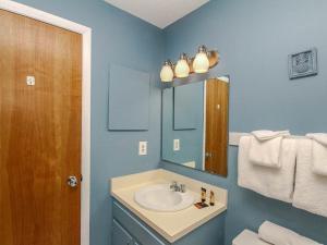 Sealoft 921 Holiday Home, Dovolenkové domy  Seabrook Island - big - 32