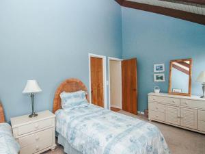 Sealoft 921 Holiday Home, Dovolenkové domy  Seabrook Island - big - 35