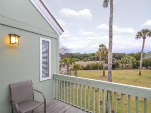 Sealoft 921 Holiday Home, Dovolenkové domy  Seabrook Island - big - 38