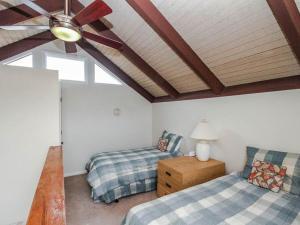 Sealoft 921 Holiday Home, Dovolenkové domy  Seabrook Island - big - 41