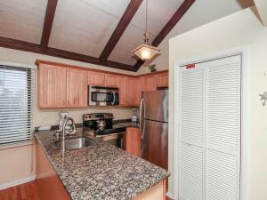 Sealoft 921 Holiday Home, Dovolenkové domy  Seabrook Island - big - 42