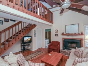 Sealoft 921 Holiday Home, Dovolenkové domy  Seabrook Island - big - 44