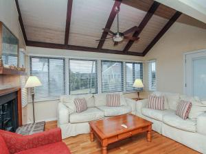 Sealoft 921 Holiday Home, Dovolenkové domy  Seabrook Island - big - 1