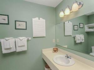 Sealoft 921 Holiday Home, Dovolenkové domy  Seabrook Island - big - 46