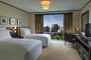 Suite Deluxe de 2 dormitorios