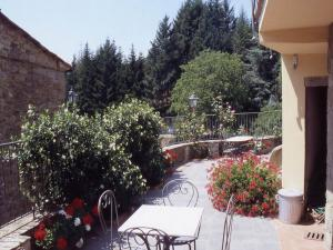 Moretti Cottage, Apartments  San Clemente in Valle - big - 12