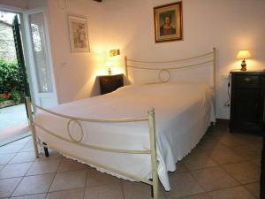 Moretti Cottage, Apartments  San Clemente in Valle - big - 8