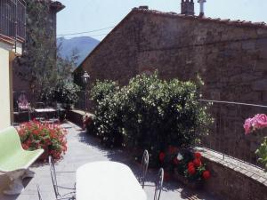 Moretti Cottage, Apartments  San Clemente in Valle - big - 1