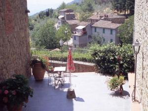 Moretti Cottage, Apartments  San Clemente in Valle - big - 11