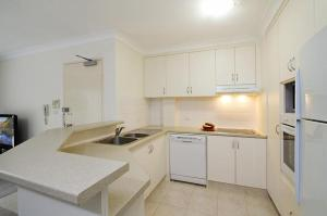 Tropique, Apartmanok  Gold Coast - big - 8