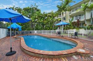 Tropique, Apartmanok  Gold Coast - big - 1