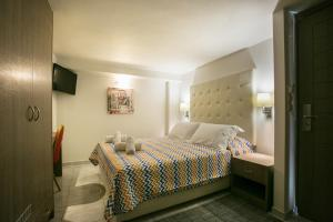 Hotel Life, Hotely  Herakleion - big - 30