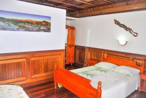 Cap Soleil, Ferienwohnungen  Saint-Leu - big - 83