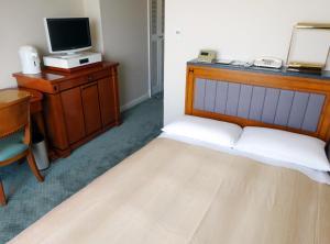Small Single Room - Non-Smoking (2 Adult)
