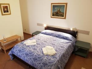 Bed & Breakfast In Centro