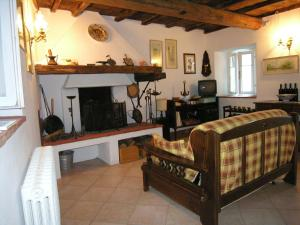 Celli Cottage, Appartamenti  San Clemente in Valle - big - 3