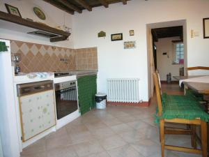 Celli Cottage, Appartamenti  San Clemente in Valle - big - 4