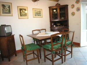 Celli Cottage, Appartamenti  San Clemente in Valle - big - 5