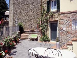 Celli Cottage, Appartamenti  San Clemente in Valle - big - 2