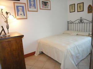 Celli Cottage, Appartamenti  San Clemente in Valle - big - 7