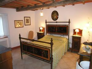 Celli Cottage, Appartamenti  San Clemente in Valle - big - 8