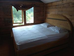 Surf Camp Joel Bungalows, Penziony – hostince  Lhonga - big - 14