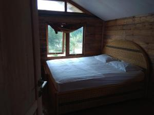 Surf Camp Joel Bungalows, Penziony – hostince  Lhonga - big - 15