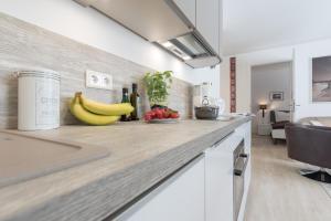 Ferienwohnungen Rosengarten, Apartmány  Börgerende-Rethwisch - big - 248