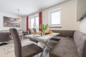 Ferienwohnungen Rosengarten, Apartmány  Börgerende-Rethwisch - big - 249