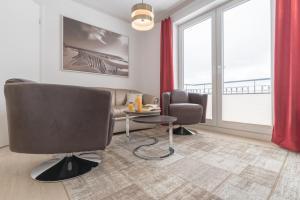 Ferienwohnungen Rosengarten, Apartmány  Börgerende-Rethwisch - big - 246